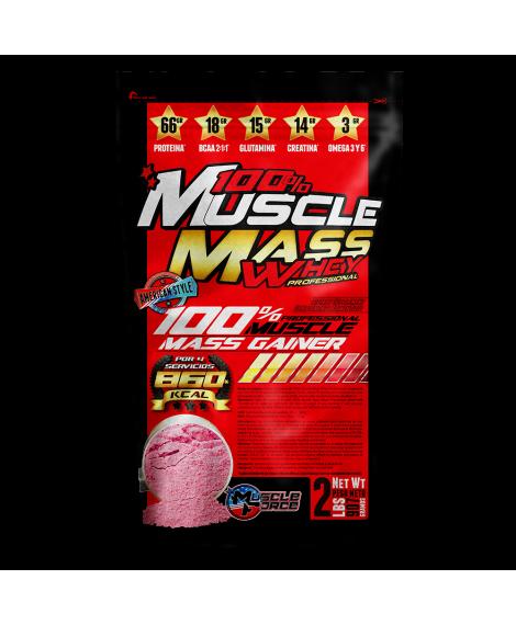 Muscle Mass XXL