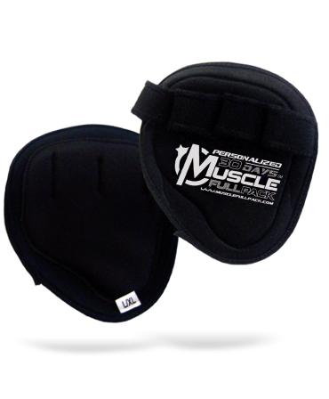 Grip Pad Muscle Full Pack