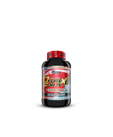 Initiation Cicle Fat Burner 60