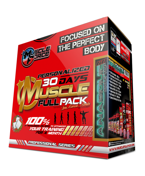 Anabolic Cicle Top60