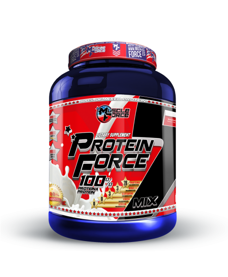 PROTEIN FORCE 5 MIX 5LB