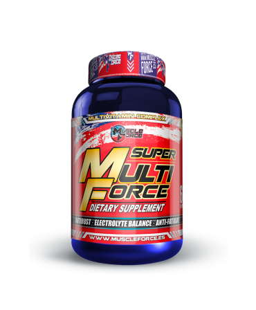 Super Multi Force 100cap