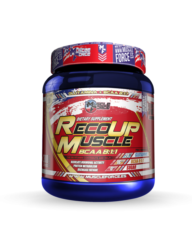 RecoUP Muscle
