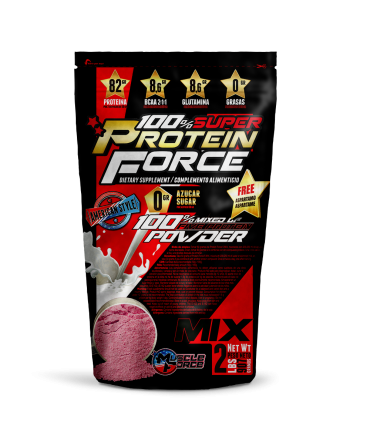 Super Protein Force 5 Mix Bag