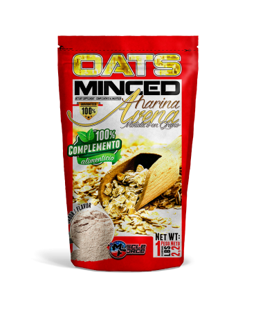 OAT Force Avena Molida