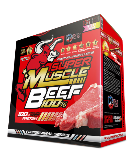 Muscle Beef
